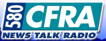 580 CFRA with Sentinel Radio